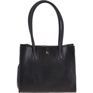 vegetable-tanned-leather-two-section-with-mid-purse-bag-black-v-26-1