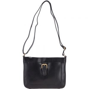 vegetable-tanned-small-leather-shoulder-bag-black-v-27-1