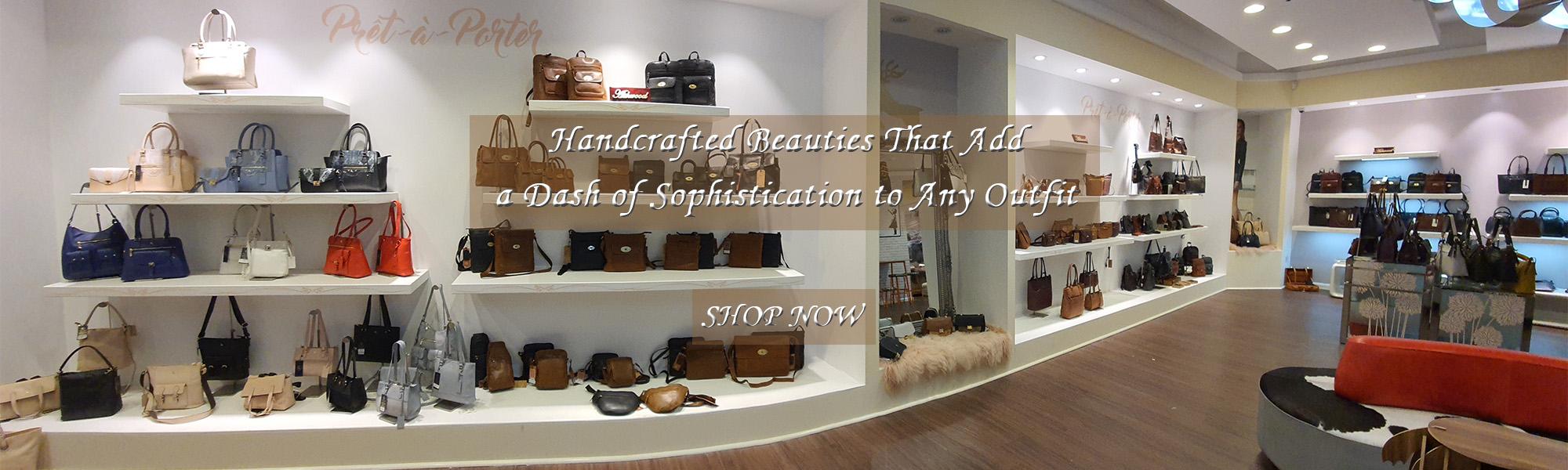 Ashwood Designer Leather Handbags slider